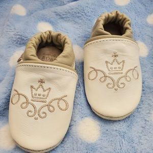 Robeez Baby Shoes